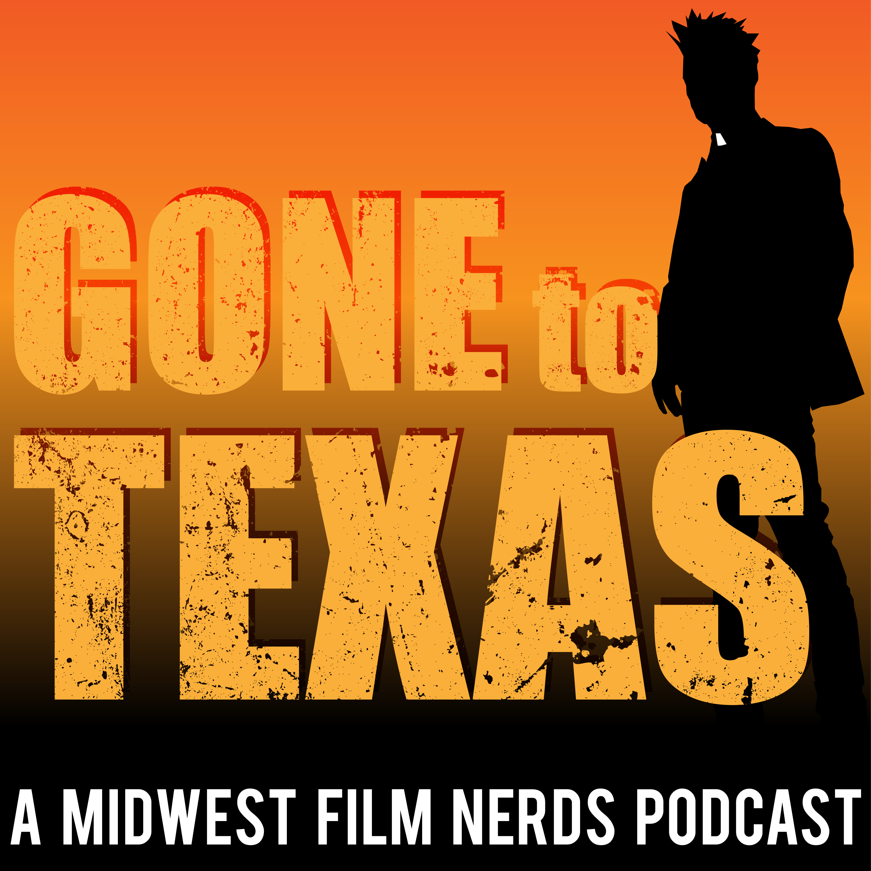 Gone to Texas - A Podcast About AMC's Preacher by the Midwest Film Nerds Podcast